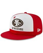 f9a80f9766a47e New Era San Francisco 49ers Draft Spotlight 59FIFTY-FITTED Cap