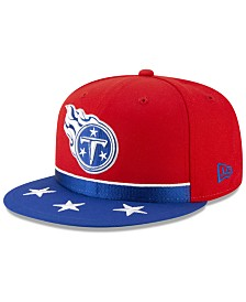 New Era Tennessee Titans Draft Spotlight 59FIFTY-FITTED Cap