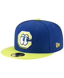 Chattanooga Lookouts Copa de la Diversion 59FIFTY-FITTED Cap