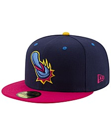 San Antonio Missions Copa de la Diversion 59FIFTY-FITTED Cap