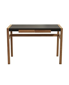 Products Rico Deluxe Writing or Laptop Desk with Drawer