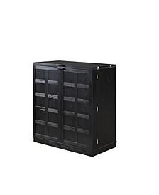 Products California Fold-A-Way Bar Cabinet