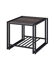 Products Santa Fe End Table