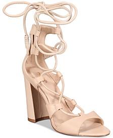 Miadia Dress Sandals