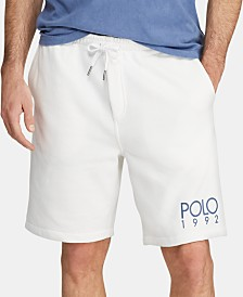 Polo Ralph Lauren Men's Fleece Shorts