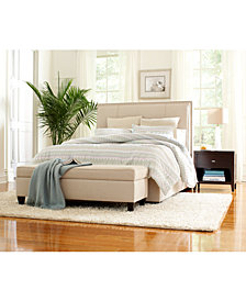 Logan Bedroom Furniture Collection, Created for Macy's