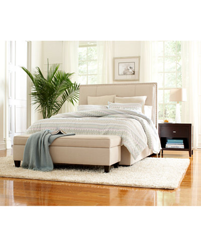 Logan Bedroom Furniture Collection, Created for Macy\'s - Furniture ...