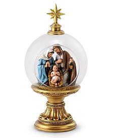 Napco Nativity Cloche