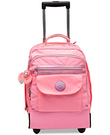 Kipling Sanaa Wheeled Backpack