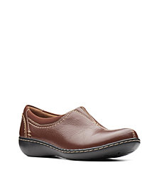 Clarks Collection Women's Ashland Joy Flats