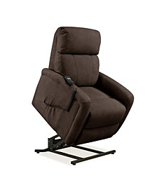 Power Recline and Lift Chair