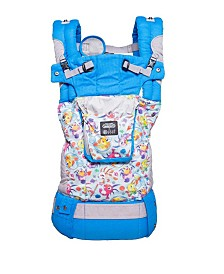 Complete All Seasons Baby Carrier, Cute But Deadly