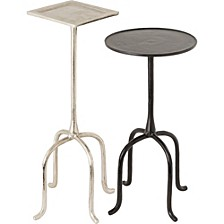 Darica Tables (Set of 2), Quick Ship