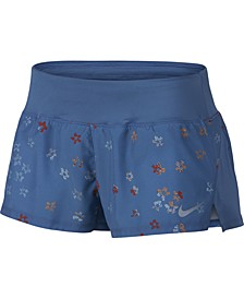 Women's Dri-FIT Printed Running Shorts