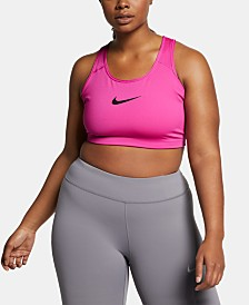 Nike Plus Size Dri-FIT Medium-Support Sports Bra
