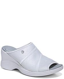 Huggable Sandals