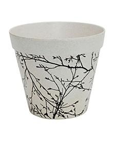 """Eco Whimsical 6"""" Pot Planter"""
