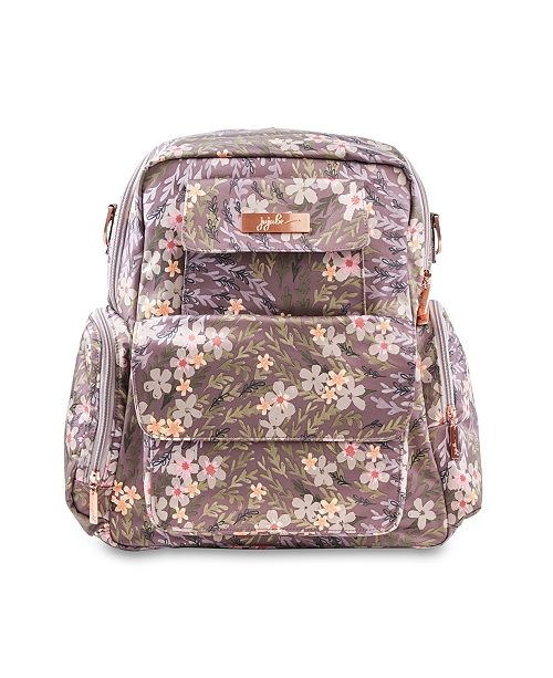 Ju-Ju-Be Be Nurtured Pumping Backpack