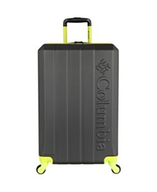 """Columbia Fort Yam Hill 24"""" Hardside Spinner Suitcase"""