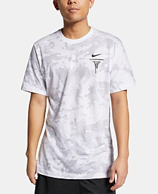 Nike Men's Printed Basketball Shirt