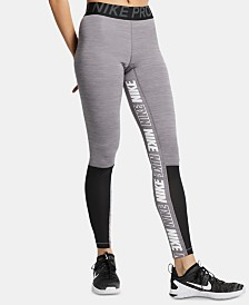 Nike Pro Graphic Leggings