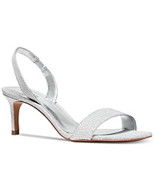 Mila Evening Sandals