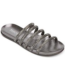 Kenneth Cole Reaction Women's Slim Shimmer Sandals