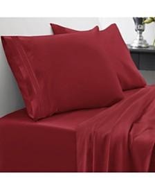 Sweet Home Collection Twin XL 3-Pc Sheet Set
