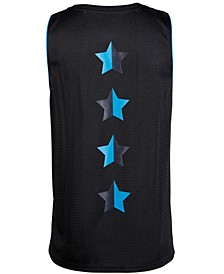Men's Mesh Graphic Tank Top, Created for Macy's