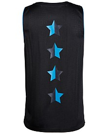 ID Ideology Men's Mesh Graphic Tank Top, Created for Macy's
