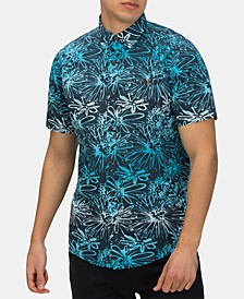 Men's Printed Shirt