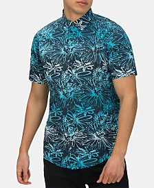 Hurley Men's Printed Shirt