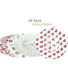 Mind Reader 25 Piece Sink Strainer