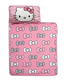 Hello Kitty Toddler Nap Mat
