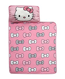 Lambs & Ivy Hello Kitty Toddler Nap Mat