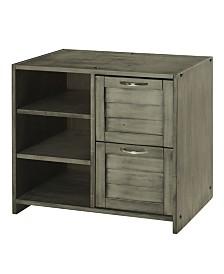 2 Drawer Chest Shelves for Low Loft