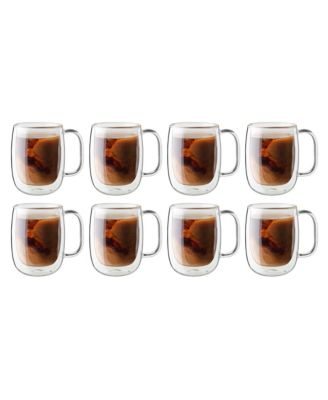 ZWILLING Sorrento Plus Coffee glass Mug, Buy 6 get 8!