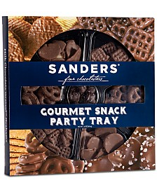 Sanders Assorted Chocolate Party Tray