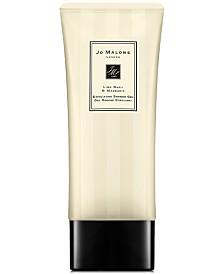 Jo Malone London Lime Basil & Mandarin Exfoliating Shower Gel, 6.7-oz.