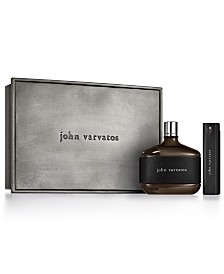 John Varvatos Men's 2-Pc. Eau de Toilette Gift Set