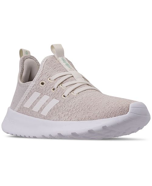 c6c909903b0 adidas Women s Cloudfoam Pure Running Sneakers from Finish Line ...