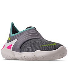 competitive price 79155 b4d5f Nike Women s Free RN Flyknit 3.0 Running Sneakers from Finish Line