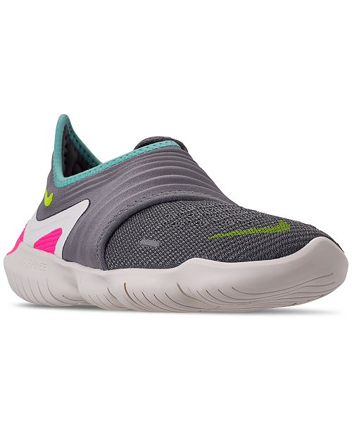 huge selection of 6309a 95d5e Nike Women's Free RN Flyknit 3.0 Running Sneakers from ...
