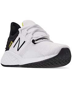 a41cb7ccd5af8 New Balance Boys' Fresh Foam Roav Running Sneakers from Finish Line