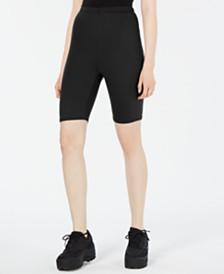 Ultra Flirt Juniors' Biker Shorts