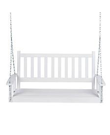 Maine Porch Swing