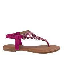 Nanette Lepore's Every Step Thong Sandals
