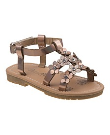 Every Step Sandals