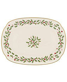 Holiday Serving Platter