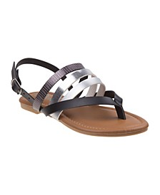Every Step Thong Sandals